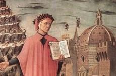 Scientific seminar on great Italian poet held