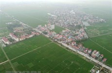 Hanoi aims to mobilise 4.07 billion USD for new-style rural area building by 2025