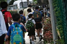 Monthly school fees for international students in Singapore to rise