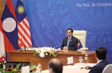 ASEAN should play more active, responsible role in matters impacting on region: PM