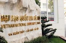 Five Vietnamese universities among emerging economies' best ones