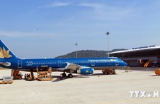 Phu Quoc airport secures Airport Health Accreditation
