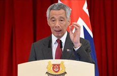 ASEAN should ratify RCEP soon to boost economic recovery: Singaporean PM