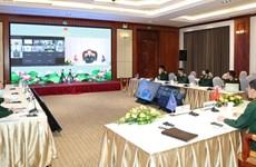 Vietnam attends meeting of ASEAN defence senior officials