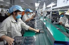 Southern localities receive workers back to work