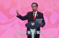 Indonesia hopes ASEAN will become pioneer of regional stability
