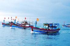 Kien Giang intensifies IUU fishing combat