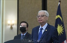 Malaysia commits to ratify RCEP by year-end