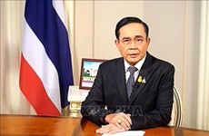 ASEAN Summit: Thailand emphasizes importance of lasting peace for ASEAN and China