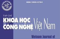 Five scientific journals of Vietnam included in ACI in 2021