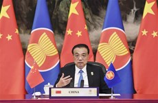China keen to bolster cooperation with ASEAN