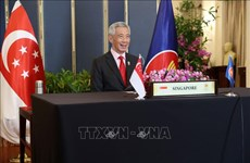 Singapore welcomes US assurance that AUKUS supports ASEAN centrality: PM