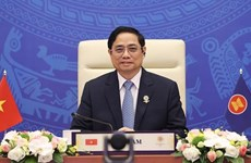 Vietnam pledges more contributions to ASEAN - Japan relations