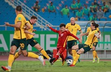 Tickets for Vietnam-Japan match sold out in less than one hour