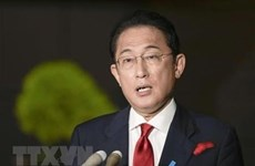 Japan vows to work with ASEAN for free, open Indo-Pacific region