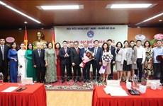 VOV Deputy Director General elected as leader of Vietnam-Indonesia Friendship Association