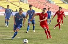 U23 Asian Cup qualifiers 2022: Vietnam beat Chinese Taipei 1-0