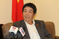ASEAN summits affirm association's centrality in region: Ambassador