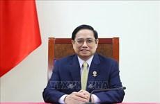 Vietnam-WEF strategic dialogue: Efforts to realise Vietnam's development goals