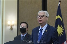 Malaysia affirms consistent stance on East Sea issue