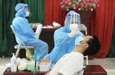 Hanoi regulates COVID-19 testing, monitoring, quarantine for returnees