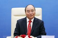 President addresses online high-level debate on UN-AU cooperation
