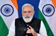 Indian PM: ASEAN's centrality is India's important priority