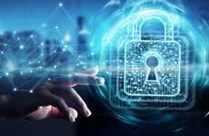 Central bank continues to record high ranking in information security