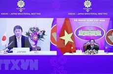 Japan hails ASEAN Outlook on the Indo-Pacific