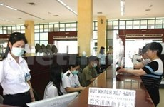 Vietnam reports no new cases of A/H1N1 or cholera