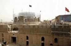 Vietnam pledges to aid Iraq during reconstruction