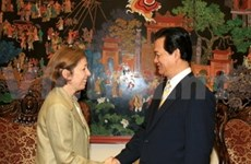 Vietnam wishes to deepen ties with Spain