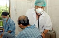 Vietnam confirms six new A/H1N1 flu cases
