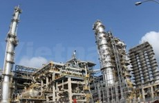 Another oil refinery to get built