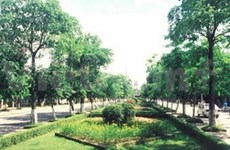 HCM City to expand into greener, roomier city