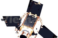 Malaysian satellite fired into orbit