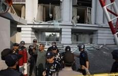 Vietnam condemns bomb attacks in Indonesia