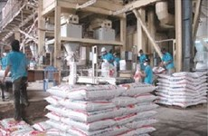 Measures to help domestic live-stock feed processers