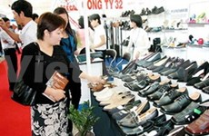 EU states support terminating duties on Vietnam's shoes