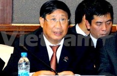 Deputy PM: groundwork for ASEAN community in place