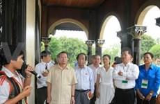 Regional meeting focuses on parliamentary role