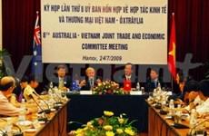 Australia values ties with Vietnam