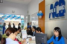 ACB again named best bank in Vietnam