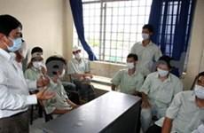 Vietnam confirms 60 more H1N1 cases