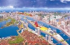 Hanoi, Seoul to boost ties in urban planning