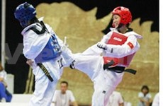 Vietnam win second gold at Asian Games