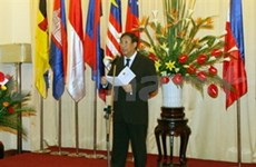 Vietnam set to contribute to more intra-ASEAN cooperation