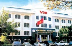 VDB urged to up efficiency, effectiveness of lending
