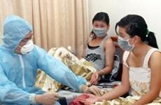 Vietnam reports 25 more A/H1N1 flu cases