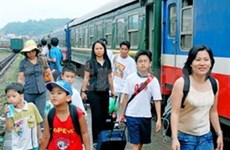 Tourism sector turns to domestic market